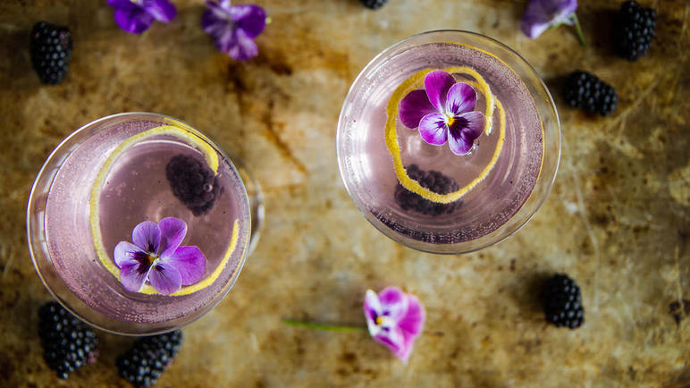 Image: 12 simple syrup recipes that will change the way you make cocktails