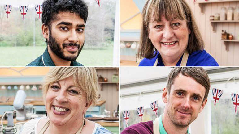 Image: GBBO 2015 contestants: where are they now?