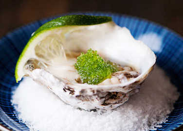 7 dressings for oysters