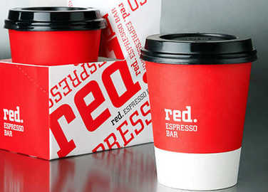 Image: Wake up to the red espresso – a caffeine-free alternative to your usual coffee