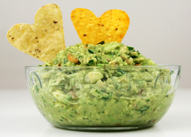 Image: A guacamole restaurant has opened in NYC and we are so jealous right now