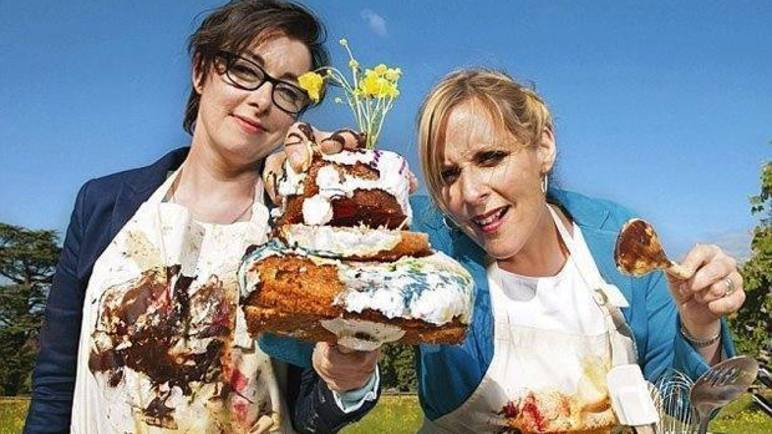 Image: How to apply for Bake Off – the insiders' guide
