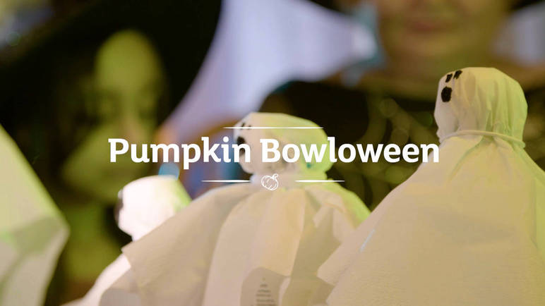 Video: Pumpkin Bowloween