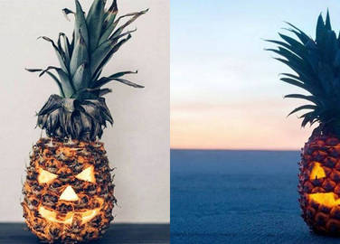 carved-pineapple