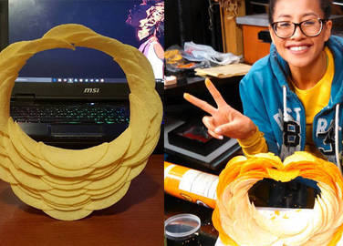 pringles-ring-homemade