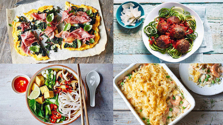 Image: 12 healthy comfort food recipes you shouldn't survive winter without