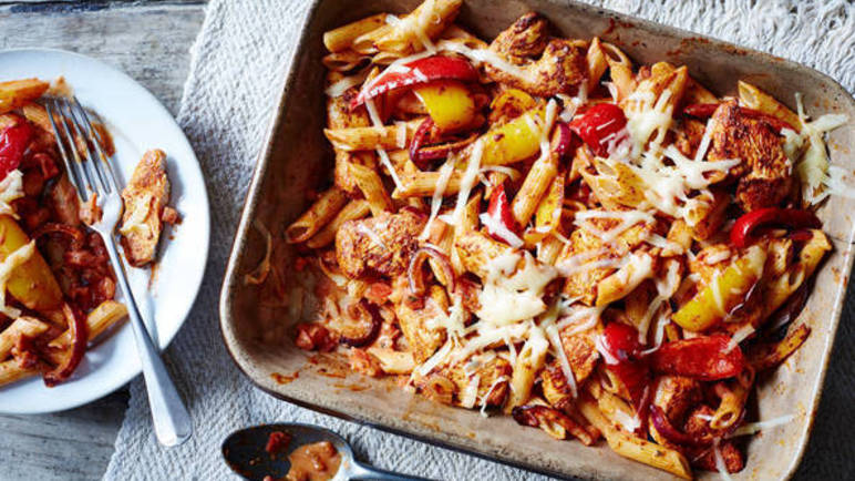 Image: 19 truly epic dishes to make using Christmas leftovers