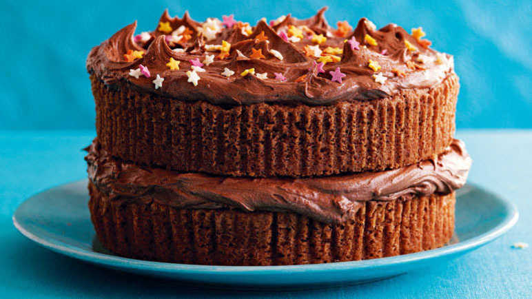 Image: The complete and fully-iced history of chocolate cake