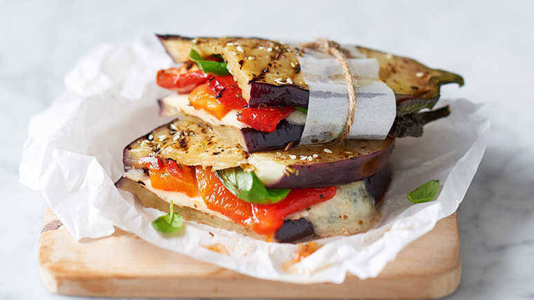 Image: 11 ultimate picnic sandwiches