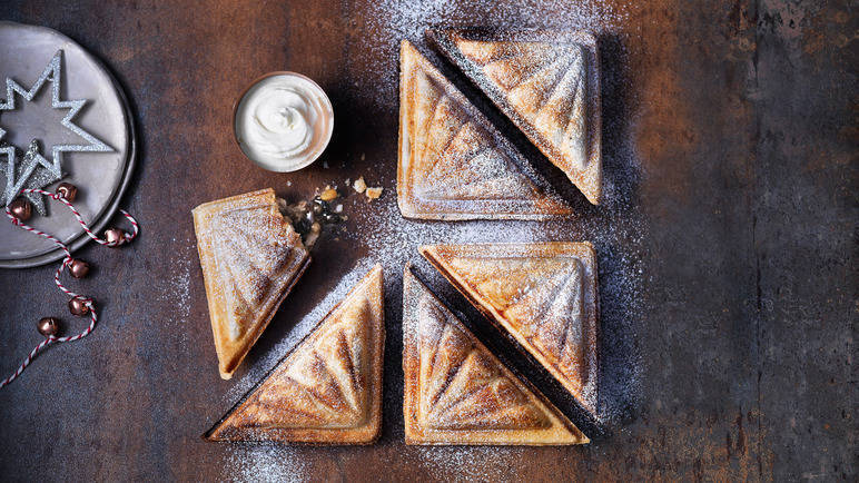Image: 9 surprising mince pie recipes