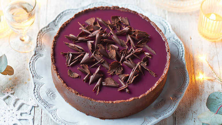 Image: 25 show-stopping gluten-free desserts