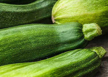 Image: 8 clever courgette tips