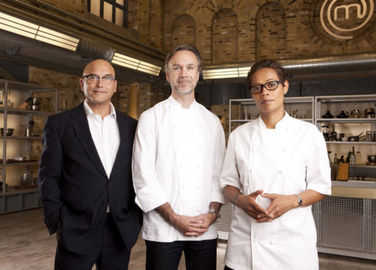 Image: MasterChef winners: where are they now?