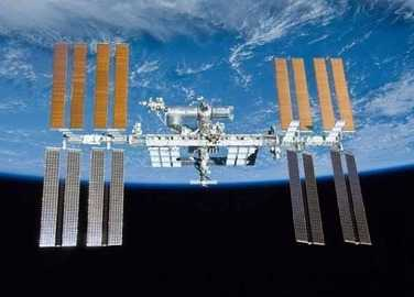 Image: Astronauts to have fresh brew coffee machine in space