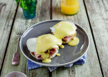 Image: Silky smooth and soooo worth it: the best hollandaise dishes