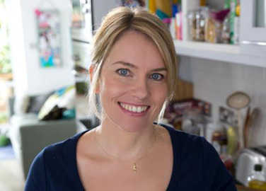 Image: 6 questions with Becky Wiggins, Food Lover
