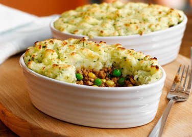 Image: 7 delicious veggie dishes straight from the freezer