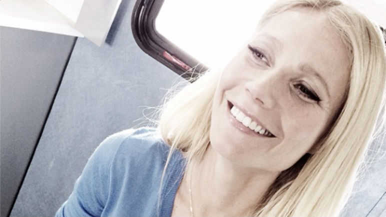 Image: The best bits of Gwyneth Paltrow's crazy detox plan