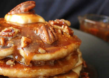 Image: Most ridiculous Pancake Day toppings ever
