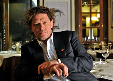 Image: 7 things we've learned about Marco Pierre White