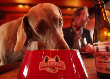 Image: Yes, there is a beer brewed especially for your dog