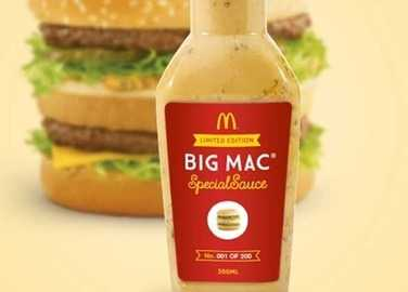 Image: This is how to make McDonald's 'secret' spicy Big Mac sauce