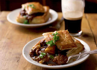 Image: Where to go for a pie and a pint