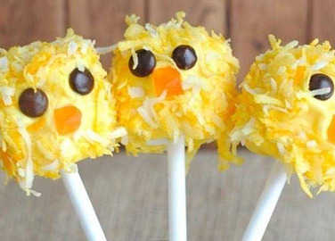 Image: 9 fun Easter food ideas
