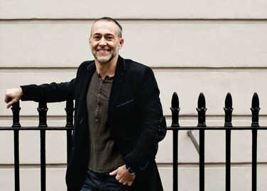 Image: Google interviews: Michel Roux Jr