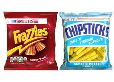 Image: DEBATE: Are British crisps the best crisps in the world?