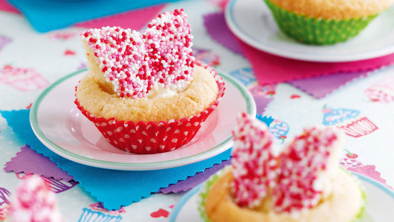 8 Ideas For Mother S Day Baking With Kids Sainsbury S