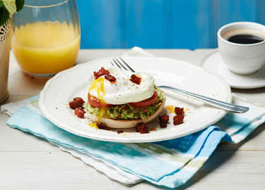 Image: Hearty Easter brunches