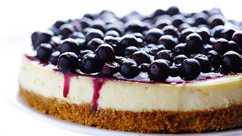 Yogurt cheesecake recipe