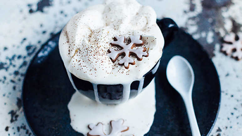 Image: 10 DIY Christmas hot drinks that are totally worth making