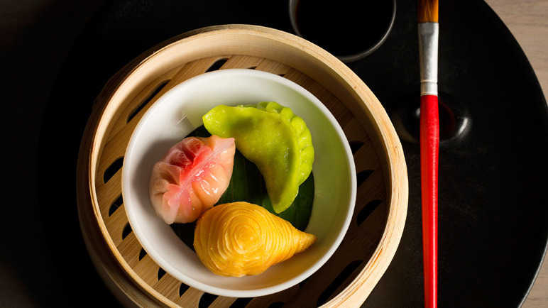 Image: Where to eat in London for Chinese New Year