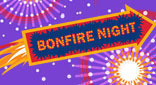 Bonfire Night With Sainsbury's