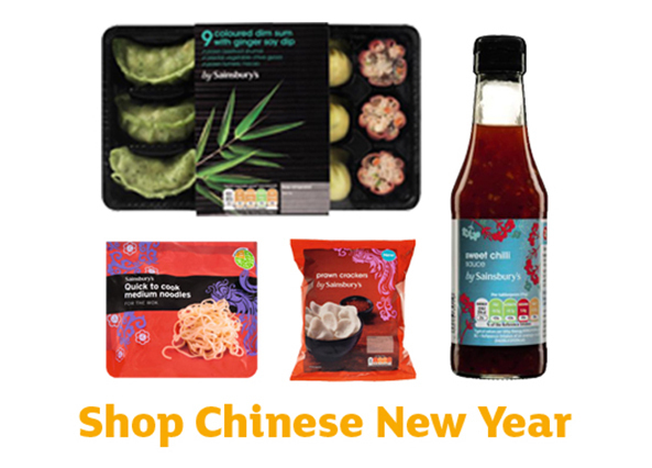 Image: Shop Chinese New Year