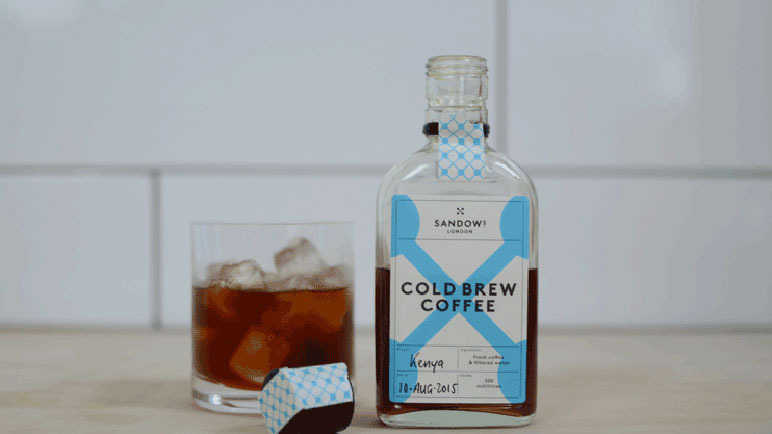 cold-brew-coffee-homemade
