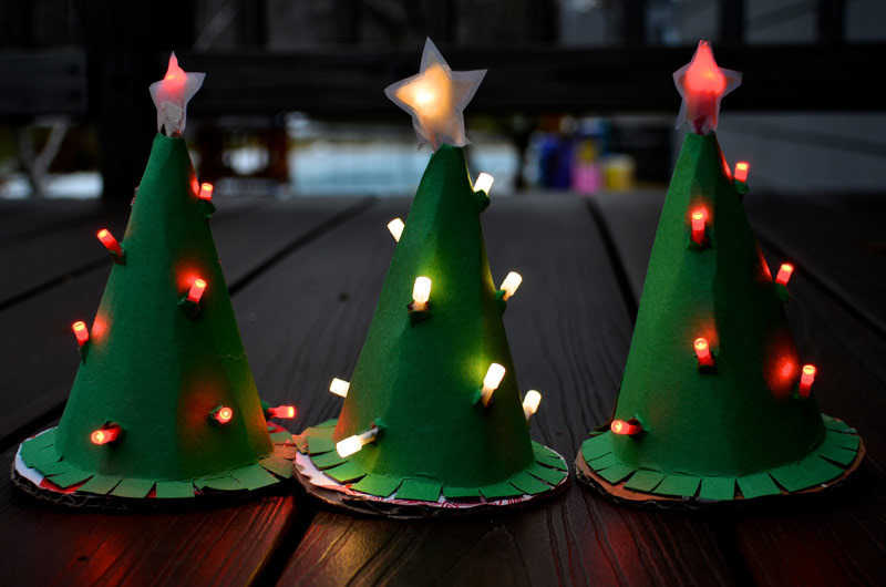Mini Tree Lights