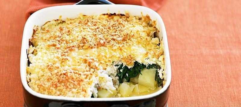 plaice-spinach-and-potato-cheesy-bake