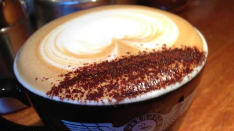 Workhouse Coffee