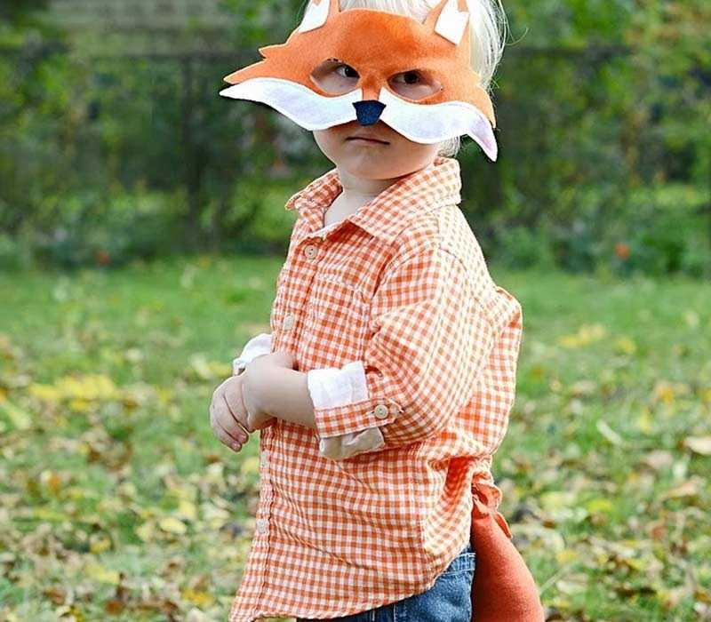 Fox outfit
