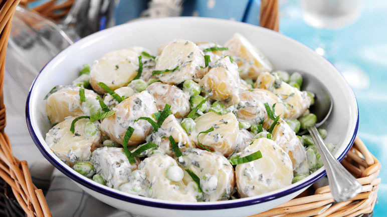 https://www.homemadebyyou.co.uk/recipes/salads/new-potato-soya-bean-mint-salad