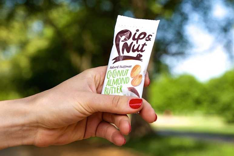 Pip & Nut squeezepack