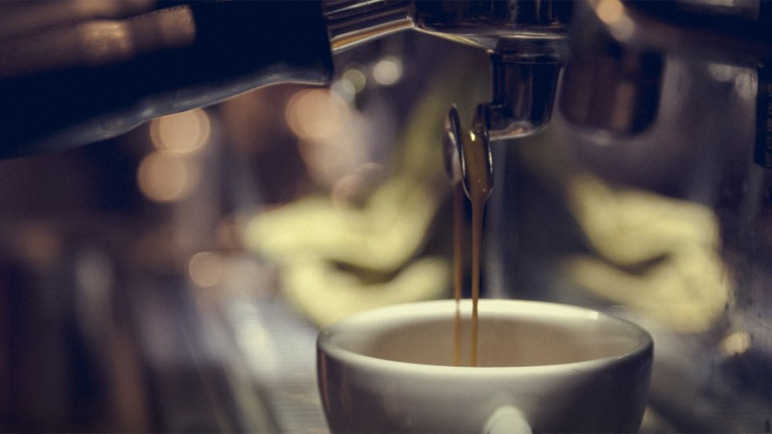 Dept of coffee