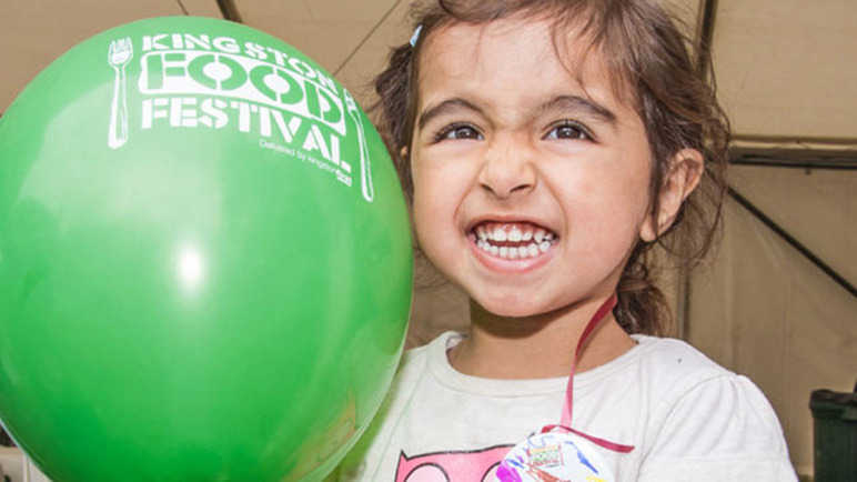 Kingston Kids Festival