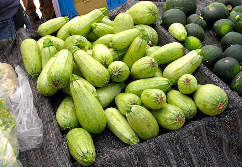 Marrows