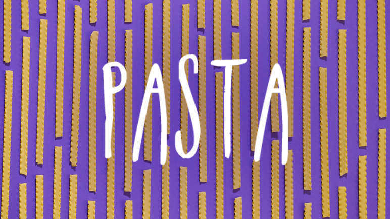 Image: Beyond penne: a guide to weird and wonderful pasta shapes