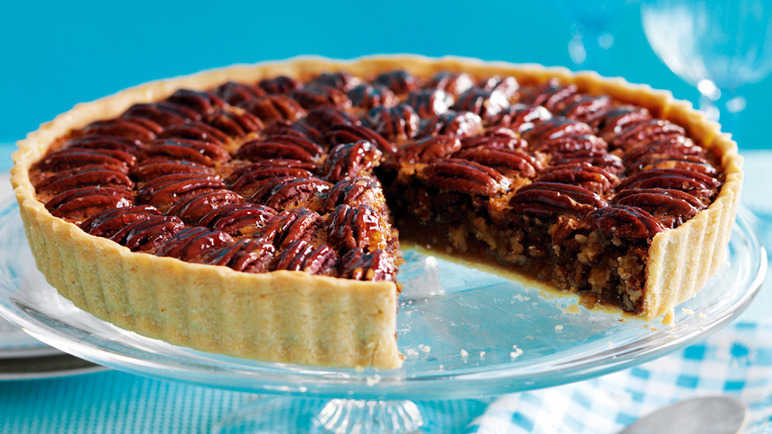 Recipe Pecan Pie Recipes
