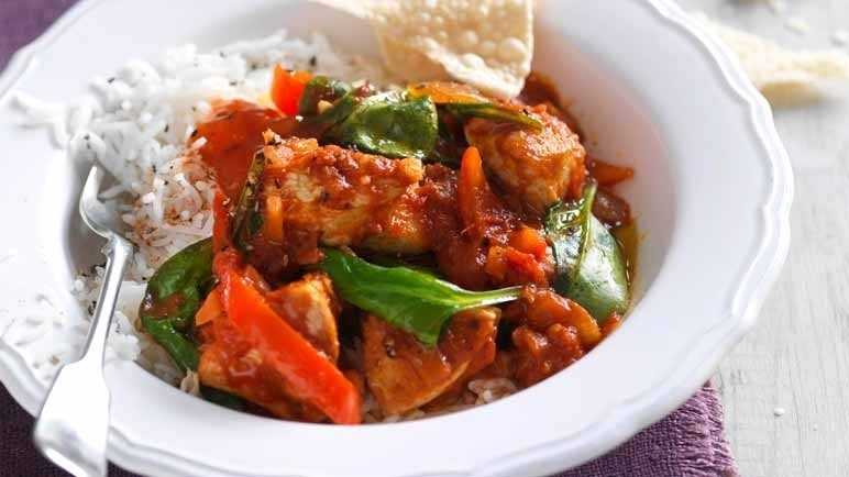 Recipe Easy Turkey Curry Recipes